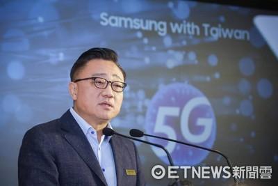 高東真:AI和5G將助手機扭轉頹勢