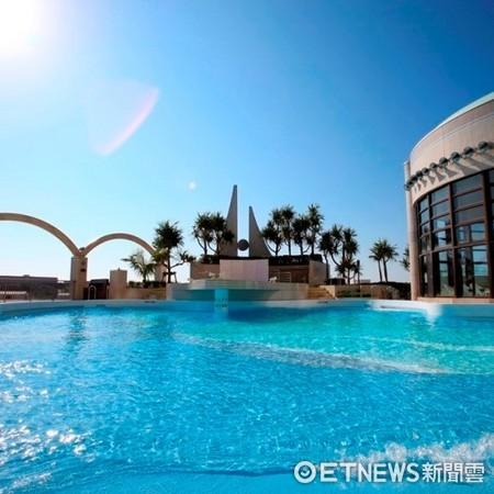 ▲▼沖繩那霸Loisir飯店。(圖/樂天旅遊提供)