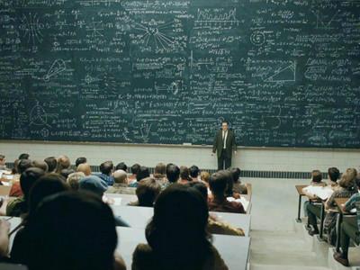 教授幫學生做心測,「對每個人都講一樣的話」…全班說神準