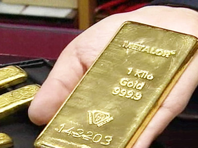Fed放緩升息機率升 黃金可望再創一波更高反彈