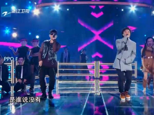 ▲《中國新歌聲》第二季。(圖/愛奇藝提供)