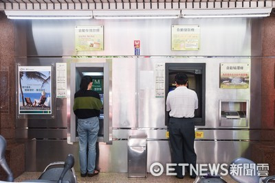ATM遇停電卡鈔怎麼辦? 民眾自保3步驟以免被坑錢