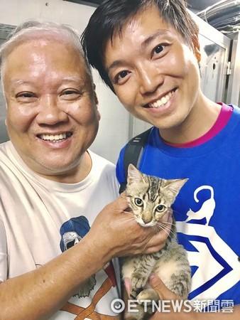 ▲撒哈拉小貓Life回香港啦。(圖/哈比仔歷險社 Hobby Adventure Club提供)