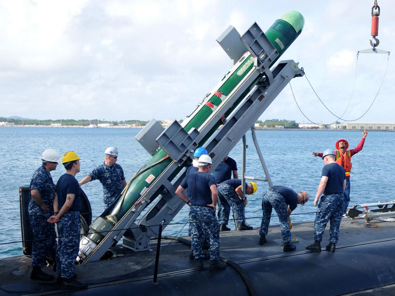 國艦國造,邱國正,潛艦,美軍,核能潛艦,輔助裝備系統,日本,MK-48,哥倫比亞級