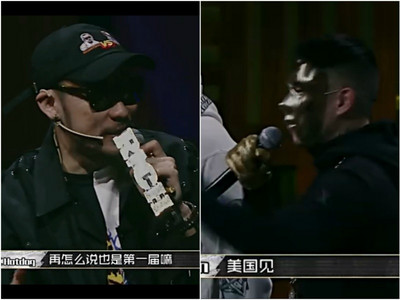 《中國有嘻哈》後續劇情怎麼演?最終10強預測看這邊