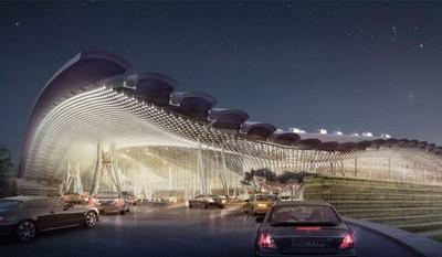 桃機第三航廈2023完工 明年9月動工