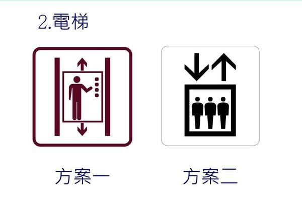 第三航廈指標設計 網路人氣票選網站8月上線。(圖/桃園機場提供)