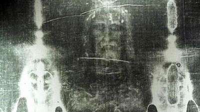 血跡浮現耶穌臉!學者證實「裹屍布死者」遭酷刑虐死 疑聖人真跡
