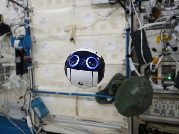 ▲▼ 無重力太空無人機。(圖/翻攝自日本宇宙航空研究開發機構官網)