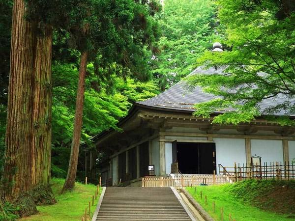 ▲日本東北秘境。(圖/易遊網提供)