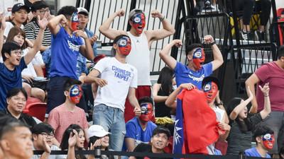 瓊斯盃場邊吶喊「五大神器」,少一樣就不算是專業球迷