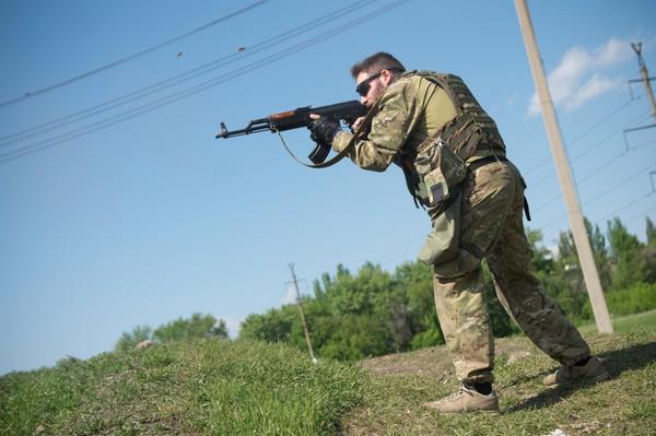 ▲▼AK47步槍。(圖/達志影像/美聯社)