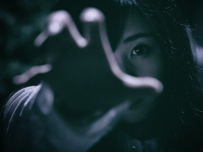 圖上的墨漬像什麼,找出你內心最深的恐懼是什麼