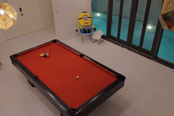 Play Hotel。(圖/Abby小姐)