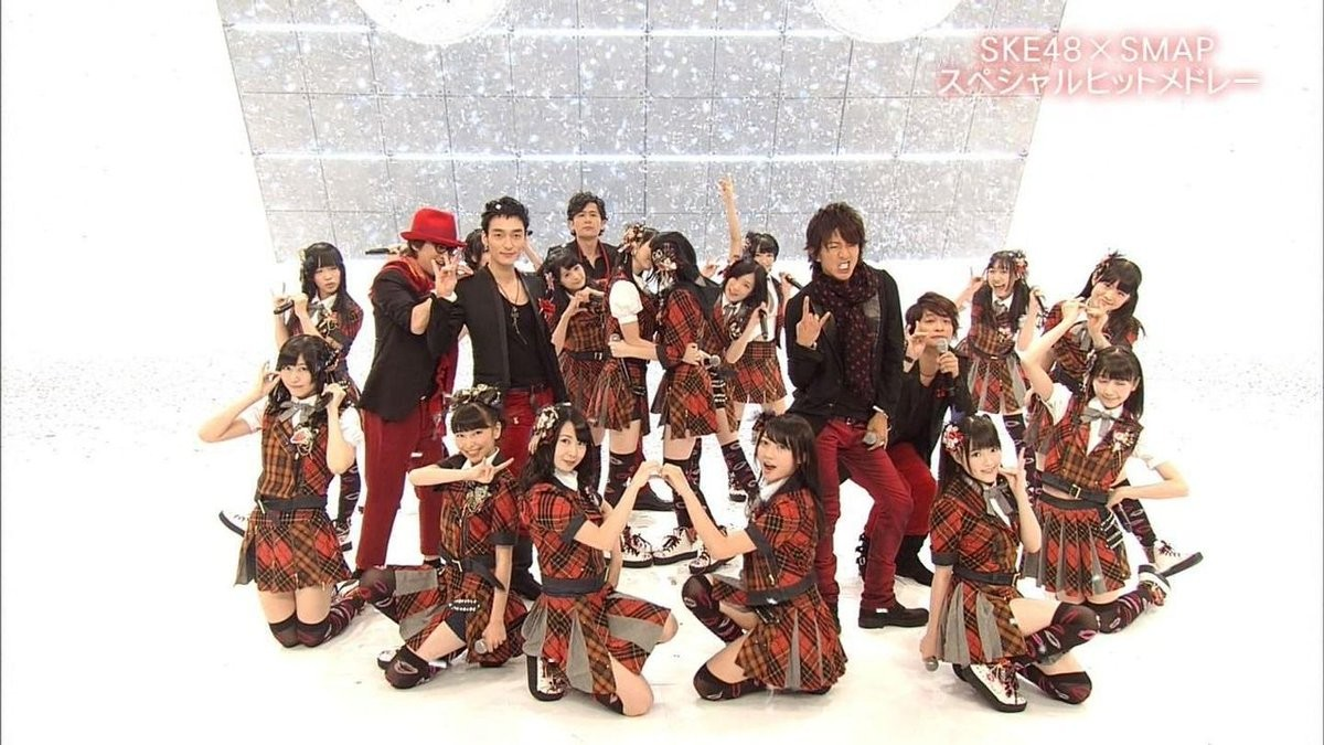 這張「SKE48全盛期」照片,保證讓榮軍粉淚流滿面
