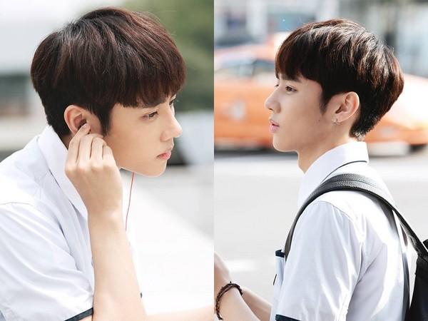 ▲THE BOYS Sun Woo。(圖/翻攝自크래커즈 - Cre.kerz臉書)