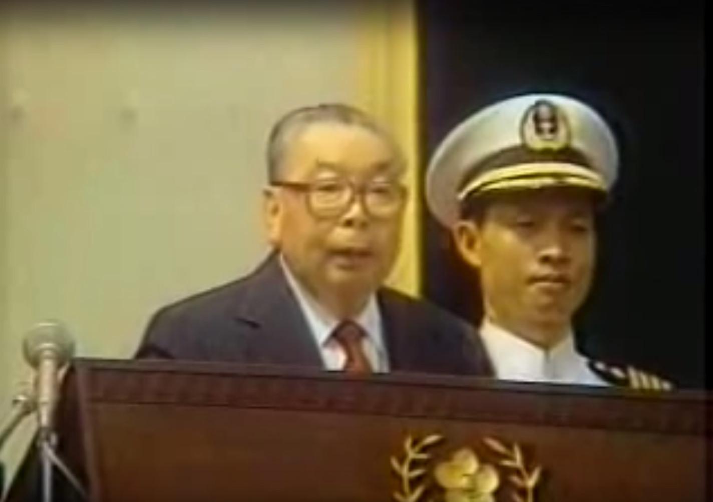 辭世30年仍民調第一!蔣經國「經典十句話」瘋傳 撼動網友