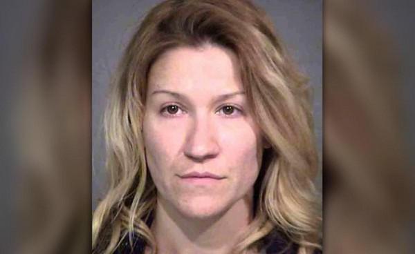 ▲▼加州女子被陷害關了88天。(圖/翻攝自推特mercnews)