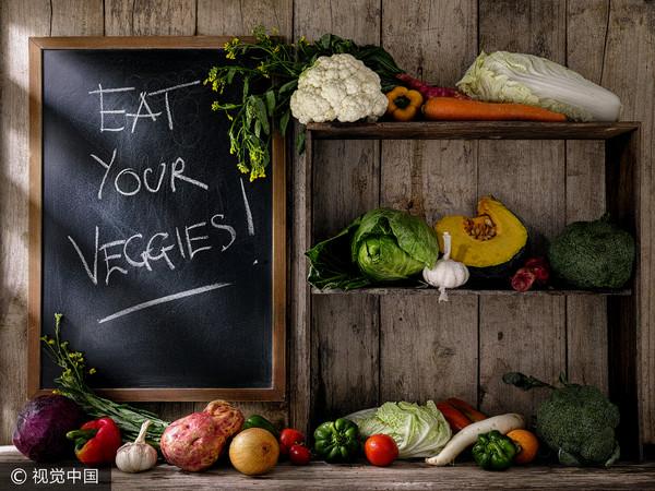疫情下也要過好日子!偷學「少肉多蔬果」健康養生撇步   ETtoday生