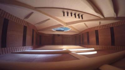 豪華公寓其實是吉他音箱!12張你再看一次仍不敢相信的照片