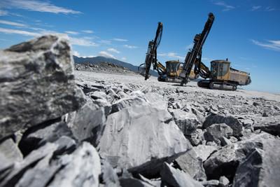 大陸採礦產能大不如前 台泥砸11億美元 攻占土耳其水泥版塊
