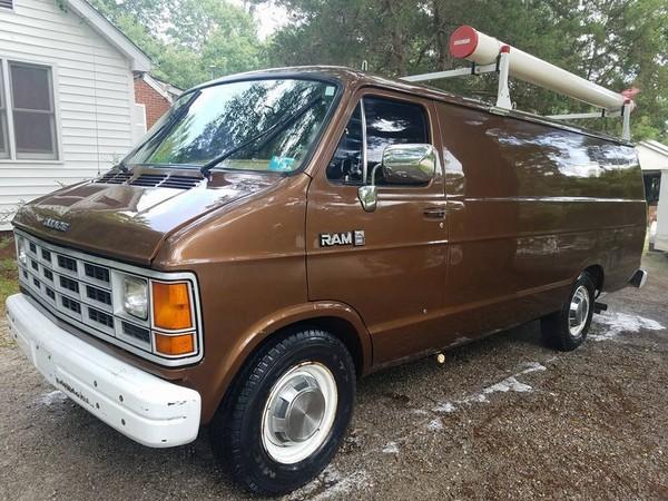 ▲想當FBI幹員?花35萬買這部「偽裝露營車」就能圓夢!。(圖/翻攝自ebay.com)