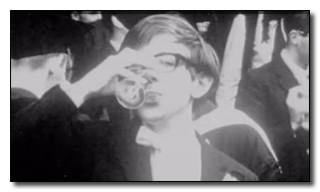 年輕史達林根本天菜帥!10張「不可一世名人」的衝擊私照(翻攝自cracked)