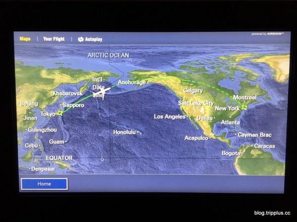 ▲日航頭等艙體驗。(圖/Trip Plus提供)