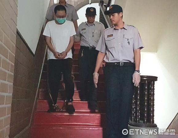 ▲王景玉一審被判無期徒刑,他二審時提出上訴。(圖/記者楊佩琪攝)