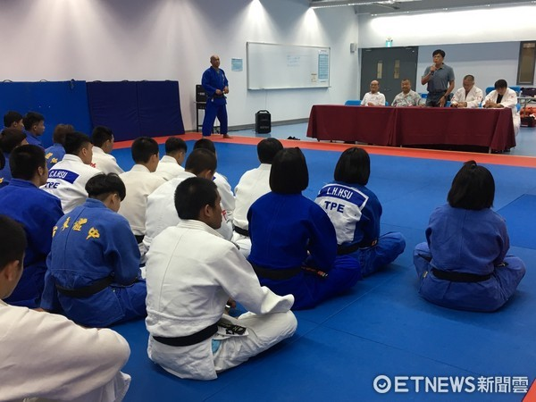 國立台東大學將辦理潛力青年暨青少年暑期柔道訓練營,將全台菁英選手集中訓練。(圖/台東大學提供)