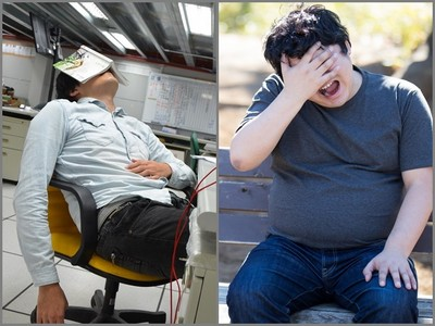 8種最「神煩」的職場活動?早操無腦、尾牙表演根本逼死邊緣人