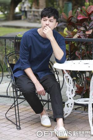 ▲▼ 專訪江常輝《五味八珍的歲月》演員。(圖/記者黃克翔攝)