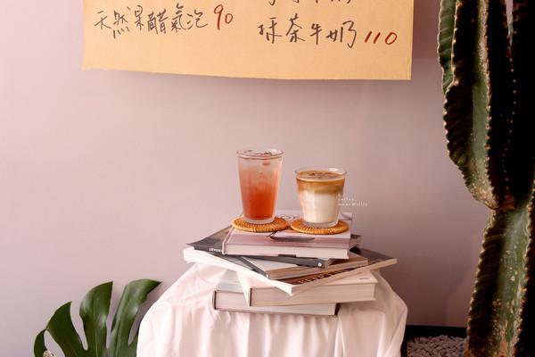 ▼台北L.coffee 咖啡館 。(圖/男子的日常生活提供)