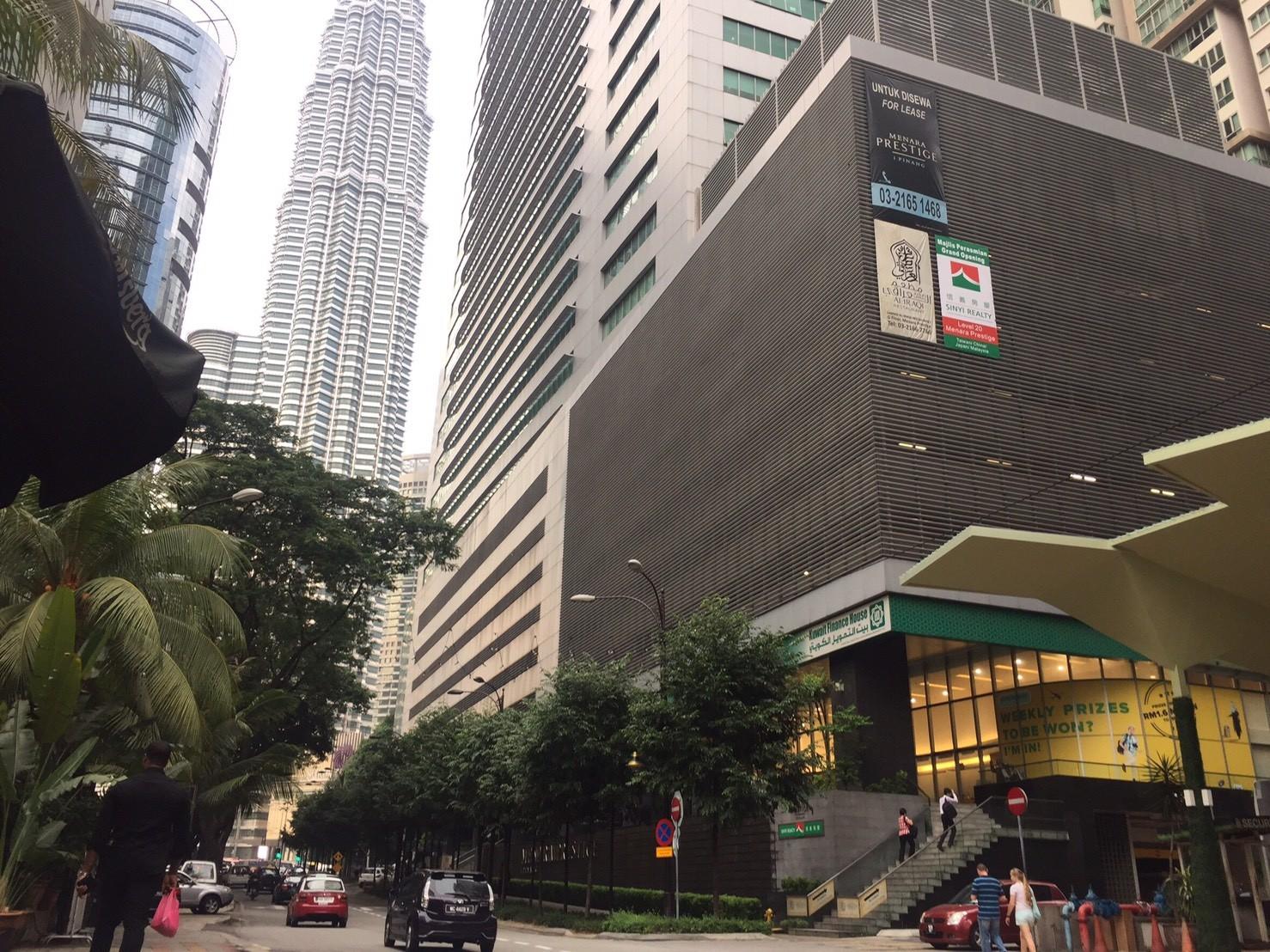 ▲▼信義於大馬吉隆坡成立子公司。(圖/信義房屋提供)