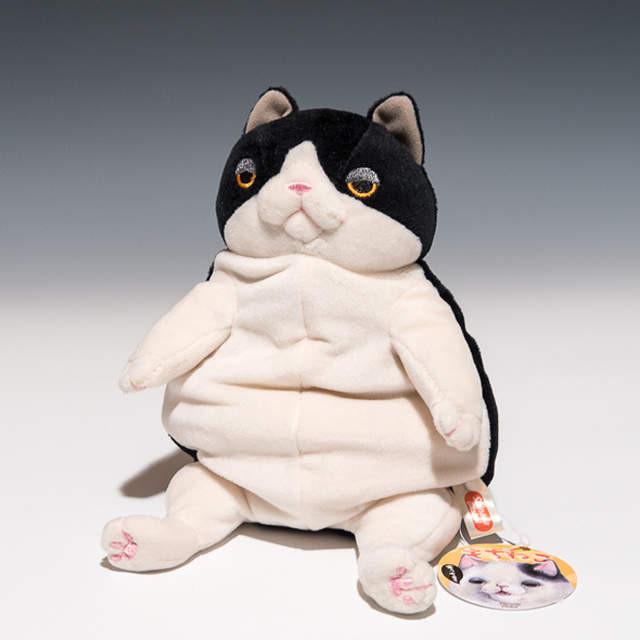 金臂勾摔爆選手!下一秒拿起愛貓「徒手撕碎」…粉絲全都哭了(翻攝自推特@medamayaki888)