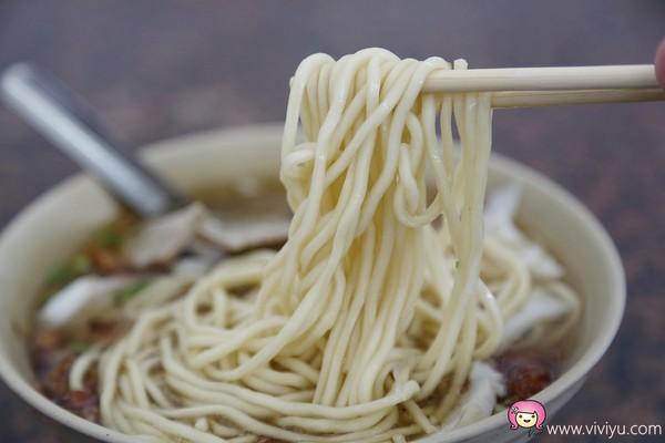 ▲澎湖 新發小吃部拇指麵。(圖/VIVIYU小世界)