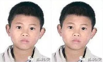 抓得到有鬼啦!21歲通緝犯用12歲照片 警方:只剩這張