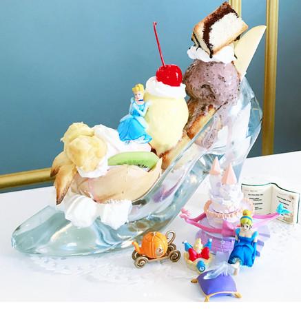Rainbow waffle 彩虹鬆餅屋(圖/網友everlasting707提供,請勿隨意翻拍,以免侵權。)