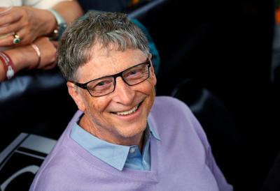 17年來最大筆捐款!比爾蓋茲再捐1400億 錢還是多到花不完