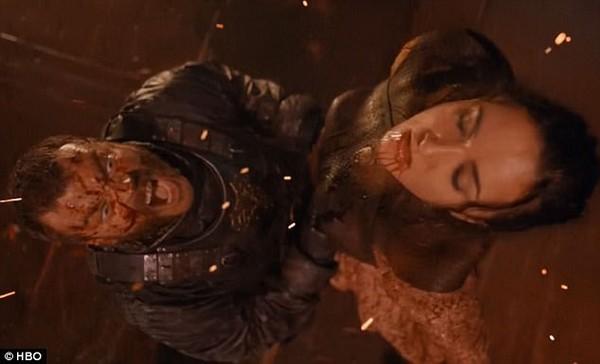 ▲《冰與火之歌》角色死前有警訊。(圖/《《冰與火之歌》劇照)