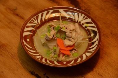 日本最美味的電影《深夜食堂電影版2》教你暖心做羹湯