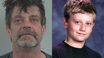 老爸「扮偽娘吃屎尿」照片被翻出櫃...為保密剁了13歲兒埋山