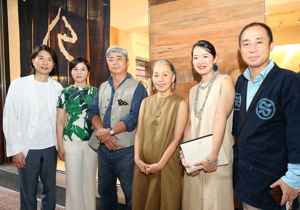 ▲採用珍貴「海島棉」手工制作 45R敦南門市全新開幕。(圖/品牌提供)