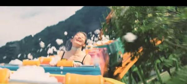 ▲▼日本九州別府溫泉樂園。(圖/翻攝自YouTube)