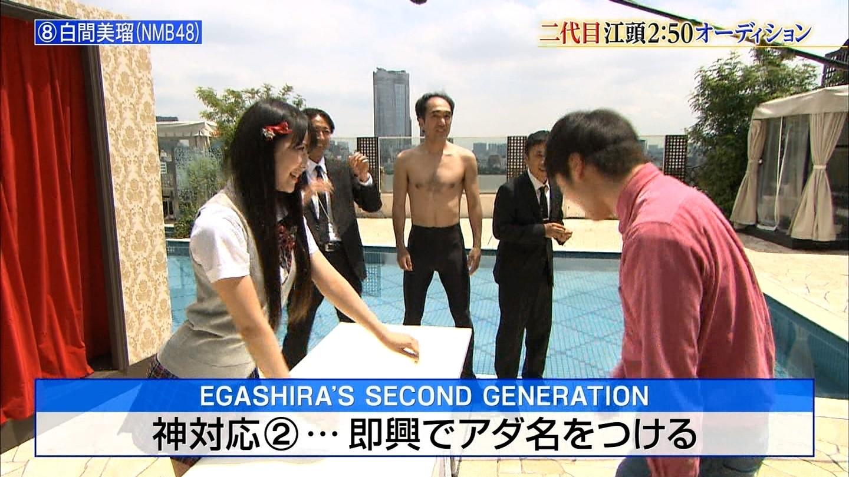 白間美瑠為何人氣這麼高?看她握手會神應對就知道!