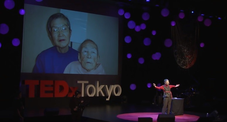 圖/翻攝自YOUTUBE@TEDx Talks