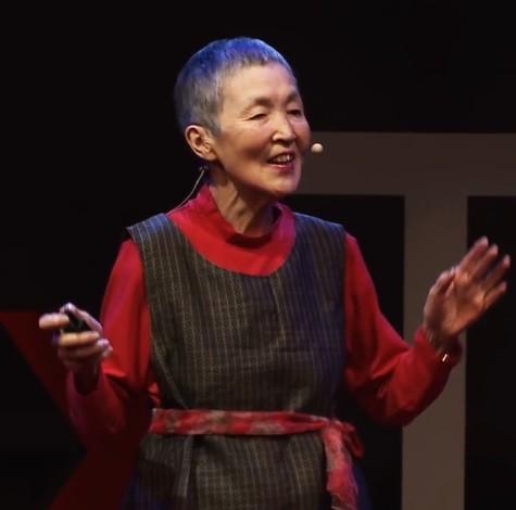 圖/翻攝自YOUTUBE@TEDx Talks