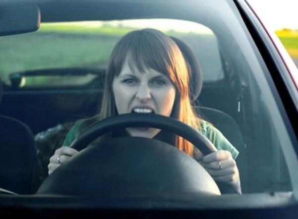 圖/關鍵字「開車」示意圖
