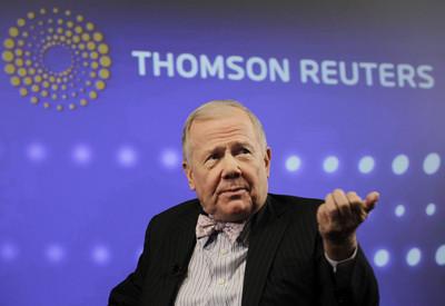 羅傑斯:真正的貿易戰明年才開始