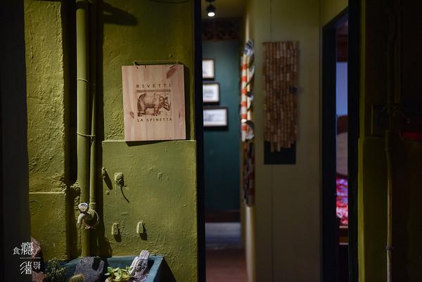 ▲台北老屋咖啡館。(圖/食癮,拾影提供)